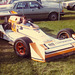 Indy 500 Time Trials 1981