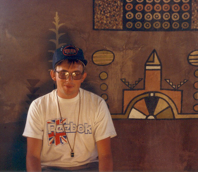 Grand Canyon 1988