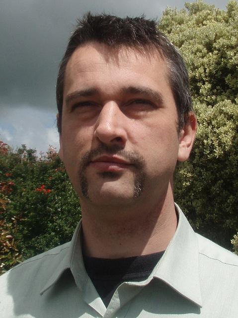 Movember - Day 3