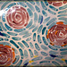 Penelope Dews: Plate Abstract
