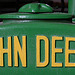 The Miracle of America Museum (Polson, Montana): John Deere tractor