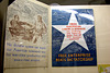 The Miracle of America Museum (Polson, Montana): War posters