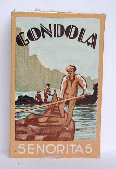 Gondola Cigars