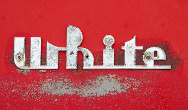 The Miracle of America Museum (Polson, Montana): White logo