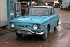 The Miracle of America Museum (Polson, Montana): Renault 10