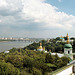 Kiev: view from the Lavra