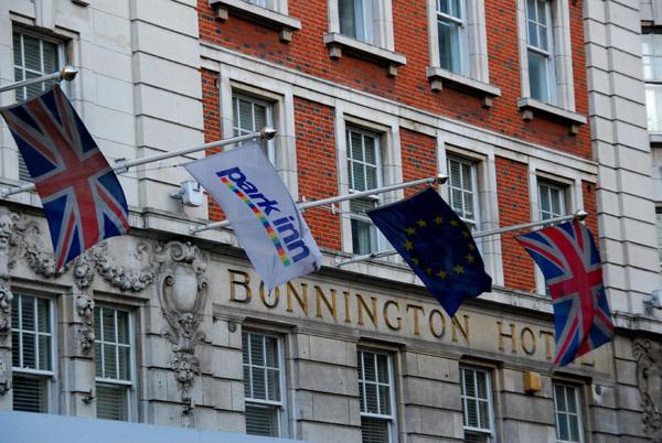 Bonnington Hotel
