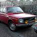 1972 Volvo 145 S