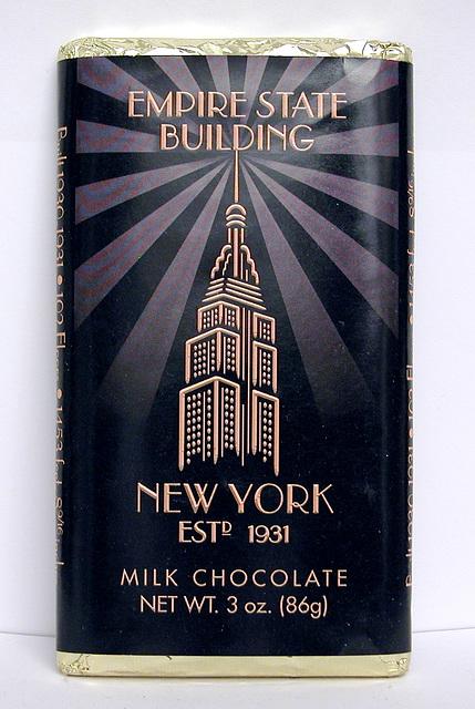 Empire State Chocolate
