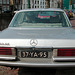 1975 Mercedes-Benz 350 SE