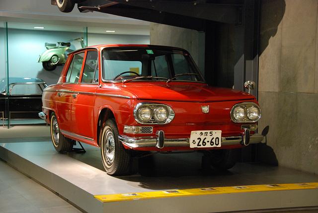 1965 Hino Contessa 1300
