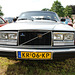 Oldtimer day at Ruinerwold: 1979 Volvo 262C