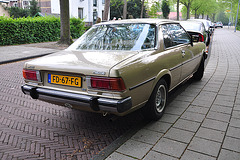 1979 Mazda 626