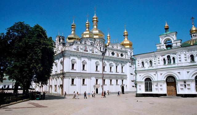 Kiev: Lavra