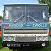 Oldtimer day at Ruinerwold: 1973 DAF FT2600 DK310