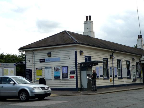 Bexley Station