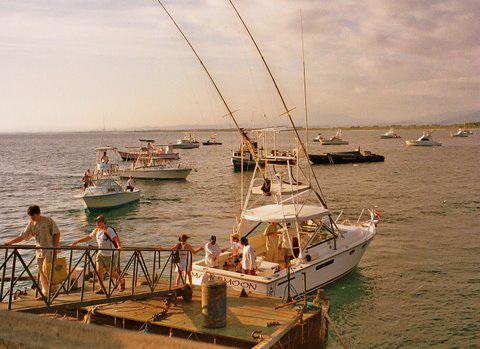 Return of the Deep Sea Fishermen