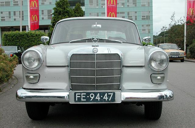 1965 Mercedes-Benz 190