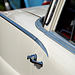 Oldtimer day at Ruinerwold: 1962 Mercedes-Benz 220 Sb