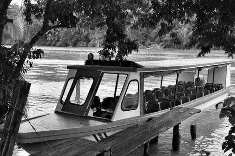 Tortuguero Transport