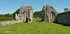 creake abbey