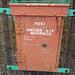 Anchor Bay Moorings postbox