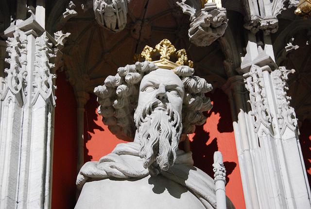 York Minster: Edward III