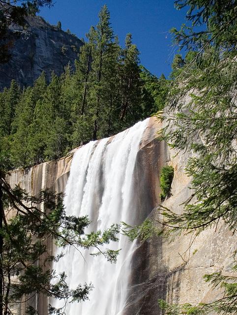 Elements of Yosemite