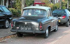 1959 Simca Aronde P60 Elysee