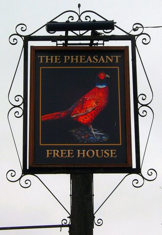 'The Pheasant'