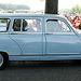 Oldtimer day at Ruinerwold: 1964 Panhard PL19 break