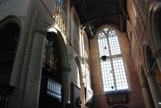 433rd dies natalis of Leiden University: St. Peter's Church