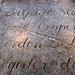 433rd dies natalis of Leiden University: gravestone