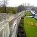 York city wall