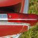 Oldtimer day at Ruinerwold: 1961 Borgward Isabella H 1500