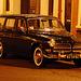 1963 Volvo Amazon P221