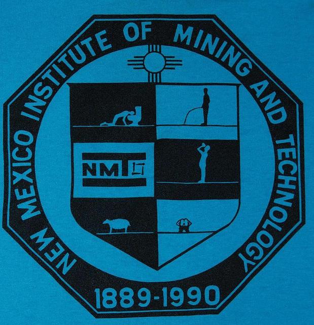 NMT T-shirt Logo