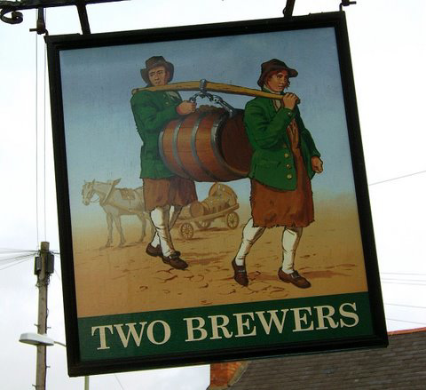 'Two Brewers'