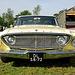 Oldtimer day at Ruinerwold: 1962 Dodge Dart
