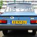 1980 Volvo 66 DL
