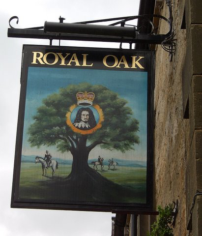 'Royal Oak'
