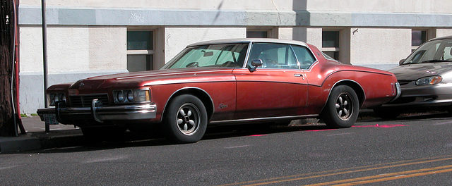Cars of Portland: American Cars