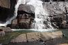 Tuolumne Falls Detail