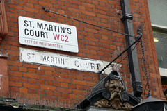 St Martin's Court x 2