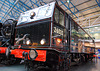 A visit to the National Railway Museum in York: EM1 DC electric locomotive 26020