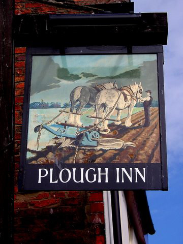 'Plough Inn'