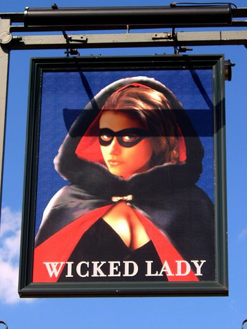 'Wicked Lady'
