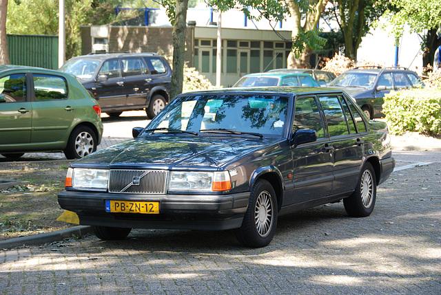 1996 Volvo 940 2.3 I.C.