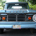 Cars of Portland: Dodge truck