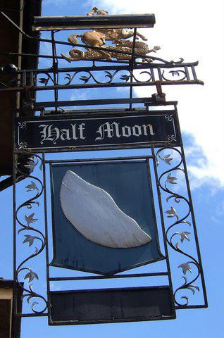 'Half Moon'